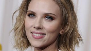 Nacktbilder Von Scarlett Johansson Im Netz Promi Hacker Bekennt