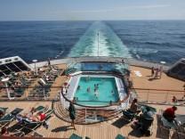 """Urlaub: Mit der ´Costa Concordia"""" ist die Kreuzfahrtlaune nicht gesunken"""