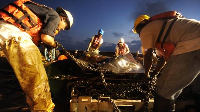 Bohrinsel-Unglück kostet BP bisher 350 Millionen Dollar