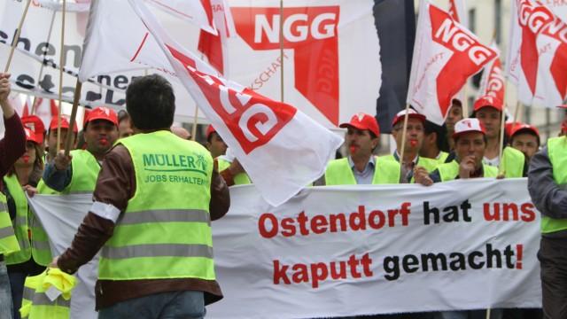 Müller-Brot Früherer Inhaber Ostendorf übernimmt Müller-Brot