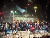 20 Jahre Mauerfall