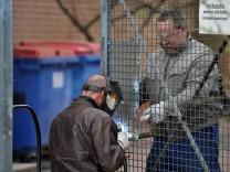 Berliner Polizei ermittelt in zweitem Missbrauchsfall
