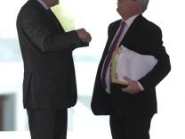 Seehofer kritisiert FDP-Kurs in Schlecker-Debatte