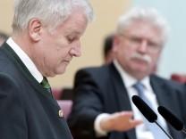 Bayerns Wirtschaftsminister verteidigt Nein zur Schlecker-Hilfe