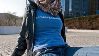 Mut zum Statement - Print-Shirts sagen, was Sache ist
