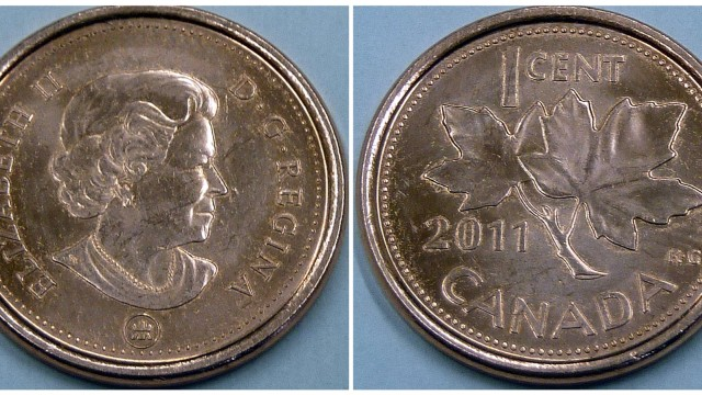 Canada to take penny out of circulation