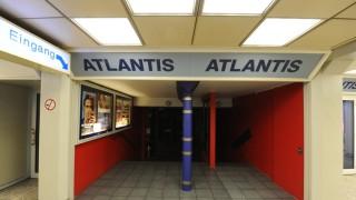 Atlantis Kino in München, 2012