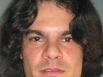 Albert Gonzales