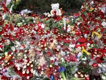 Ermordete Lena in Emden beigesetzt