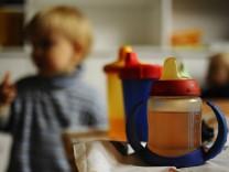 CSU will 150 Euro Betreuungsgeld pro Monat fuer jedes Kind