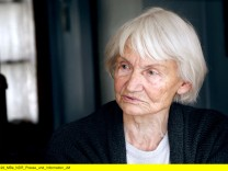 Der Sturz, DDR, Margot Honecker