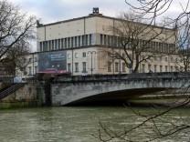 Münchens Traum von der Isarphilharmonie