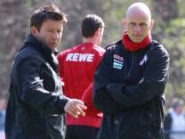Training 1. FC Koeln
