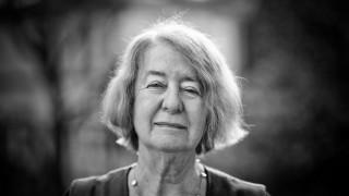 Hilde Schramm; Tochter von NS-Verbrecher Albert Speer; Dora Lux