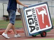 Ende der Abgabefrist fuer Gebote auf die Rechte der Fussball-Bundesliga