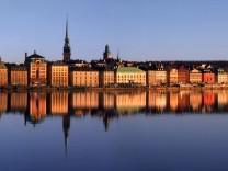 Stockholm - Städtetipps zu Schwedens Hauptstadt
