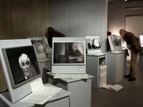 Ausstellung 100 Köpfe im Stadtmuseum