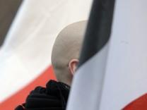 Verfassungsschutz: Keine Hinweise auf Terror-Strukturen im Land