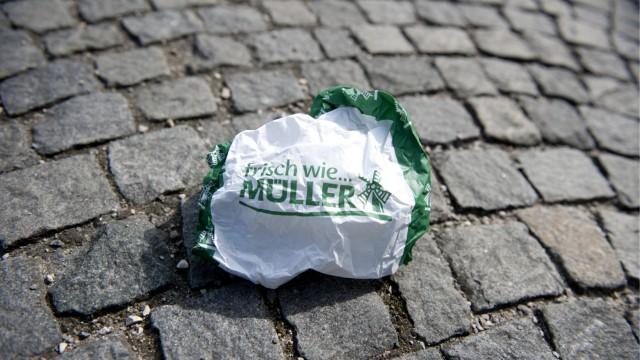 Müller-Brot, Neufahrn, Freising, Großbäckerei, Hygieneskandal
