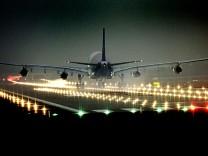 Hessen und Rheinland-Pfalz wollen gemeinsam gegen Fluglaerm vorgehen