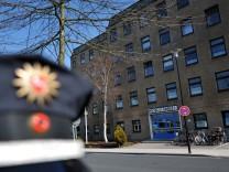 Mordermittlungen in Emden