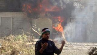 Annans Sprecher: Syrische Regierung akzeptiert Friedensplan