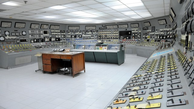 Atomenergie Atomenergie