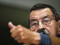 Publizist Broder nennt Guenter Grass Antisemiten