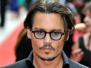 Johnny Depp; Men Alive; dpa; VIP-Klick