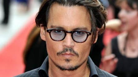 Johnny Depp; Men Alive; dpa; VIP-Klick