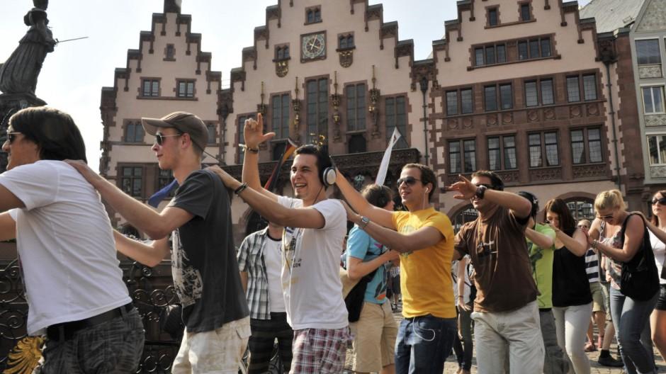 Piraten scheitern in Karlsruhe mit Antrag gegen Tanzverbot