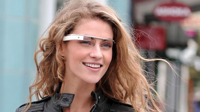 Google Google will Cyber-Brillen einführen