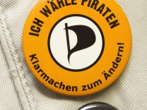 Mitgliederzuwachs bei der Piratenpartei im Osten