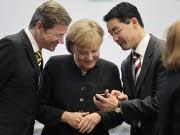 dpa, Rösler, WEsterwelle, Merkel, Kopfpauschale, Gesundheit