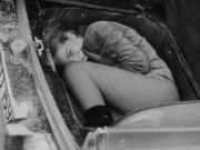 Flucht aus der DDR; dpa