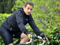 FRANCE2012-ELECTIONS-UMP-SARKOZY