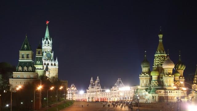 Städtetipps vom SZ-Korrespondenten für Moskau