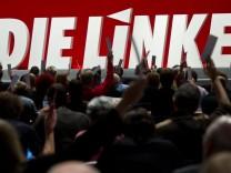 Linke Stasi Vergangenheit DDR Gregor Gysi