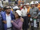 Peru: Kumpel gerettet