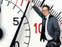 Opdenhövels Countdown hat am Donnerstag, 12.4., in der ARD Premiere.