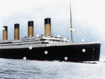 Titanic Teaser