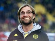 Borussia Dortmund - FC Bayern Muenchen