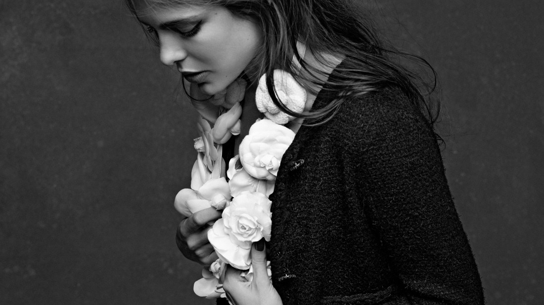 Das Chanel-Jäckchen - Die berühmteste Jacke der Welt - Stil ...