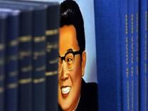 Kim Il-Sung Pyongyang