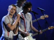 Ermittlungen gegen Band Kraftklub wegen Karfreitag-Konzerts