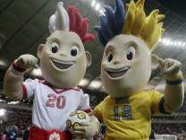 Polen B hofft auf Fussball-EM