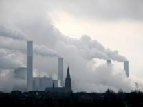 NRW-Linke will Braunkohleabbau schnellstmoeglich stoppen