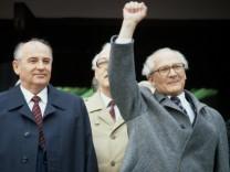 Gorbatschow wird 80