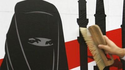 Minarett-Verbot Islamdiskussion