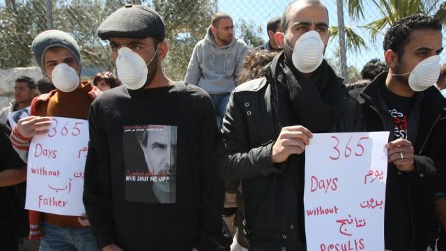 """Freedom Theatre """"Freedom Theatre"""" im Westjordanland in der Krise"""